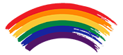 We are a proudly Rainbow Company